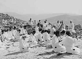 Image result for samaritan passover pics