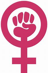 Image result for images logo feminism