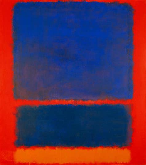 Image result for mark rothko artwork
