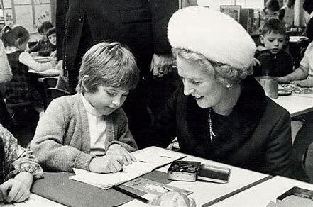 Image result for margaret thatcher education secretary images