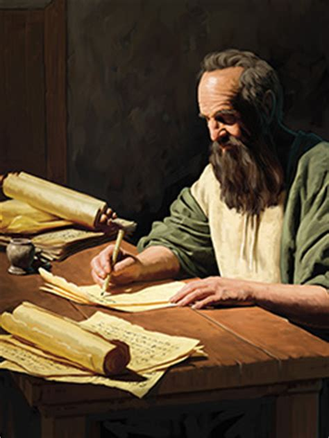 Image result for paul writing to the church in corinth
