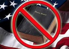 Image result for not letting God into the public schools