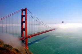 Image result for flickr commons images San Fanscisco Bridge