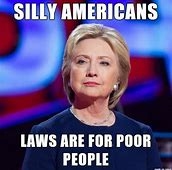 Image result for CLINTON MEMES