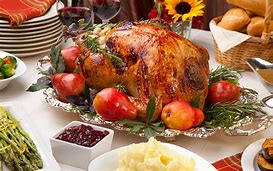 Image result for thanksgiving meal
