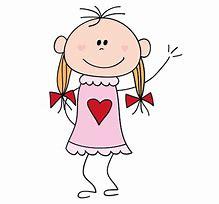 Résultat d'images pour dessin enfant bonjour
