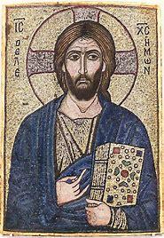 Image result for images christ medieval
