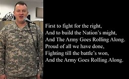 Image result for What Is The Official Army Song?. Size: 260 x 160. Source: thearmypenkoku.blogspot.com