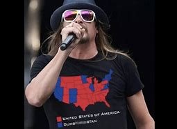 Image result for trump kid rock golf pics