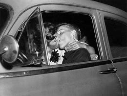 Image result for images 50s sex in cars