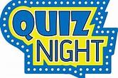 Image result for Quiz Night. Size: 159 x 105. Source: umbrella.uk.net