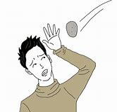 Image result for cartoon of throwing stones glass house