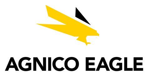 Resultado de imagen de logo de  Agnico Eagle