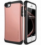 Image result for iPhone SE Rose Gold Case. Size: 145 x 160. Source: www.mobilefun.co.uk