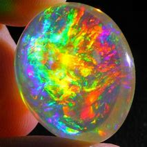 Image result for ethiopoan opals images
