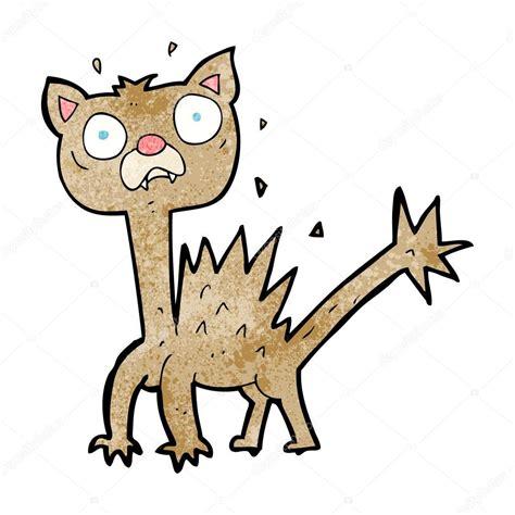 Bildresultat för rädd katt