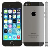 Image result for iPhone 5s Grey. Size: 173 x 160. Source: bq-shop.com