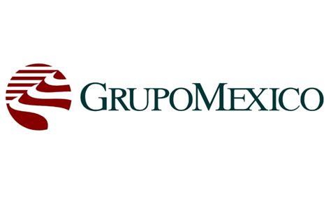 Resultado de imagen de logo del grupo mexico