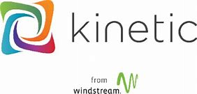 Image result for kinetic from windstream logo