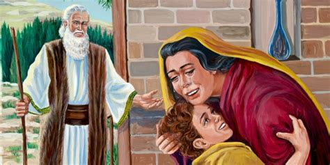 Image result for in the Bible elijah and elisha brought two young boys back from the dead