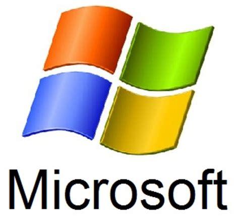 Resultado de imagen de logo de  Microsoft Corp.