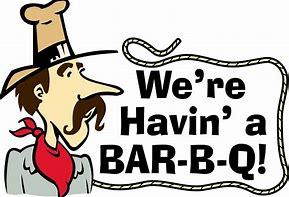Image result for BBQ Clip Art