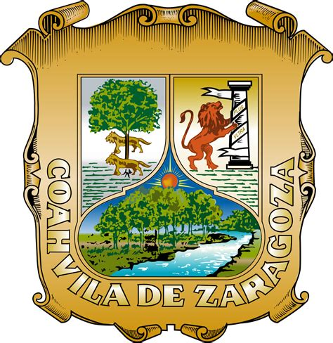 Resultado de imagen de escudo de cohaulia