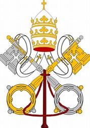 Image result for Logo Vatican