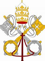 Image result for logo of the roman catholic church