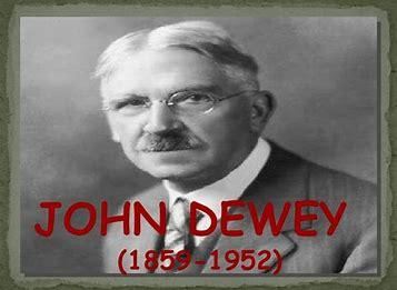 Image result for images of john dewey