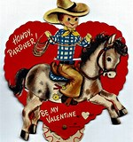 Image result for Old fashioned Valentine Cards. Size: 150 x 160. Source: www.maiachance.com