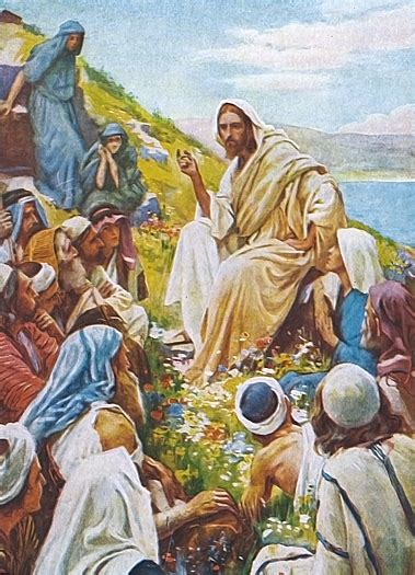 Image result for the sermon on the mount