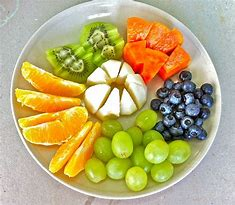 Image result for afternoon snack