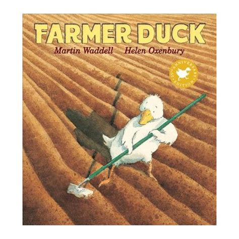 Image result for farmer duck