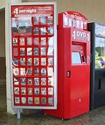 Image result for redbox games machine