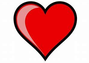 Bildresultat för bild hjärta