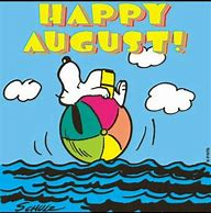 Image result for happy august pictures