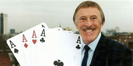 Image result for bruce forsyth play your cards rights images