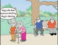 Image result for Funny Senior Citizen Jokes