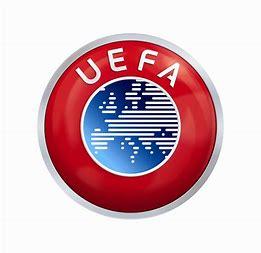 Image result for uefa logo