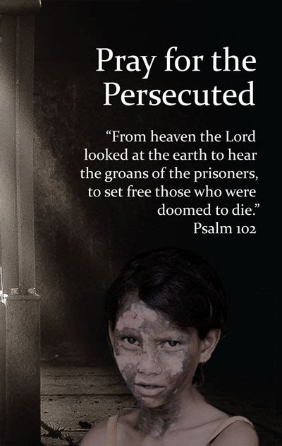 Image result for pray for persecuted christians