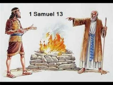 Image result for Saul sinned