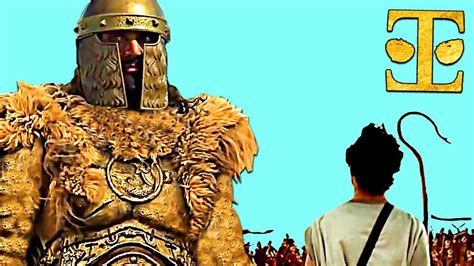 Image result for Goliath from the Bible