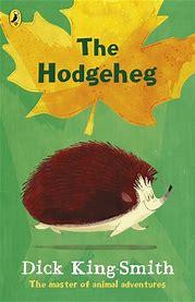 Image result for the hodgeheg
