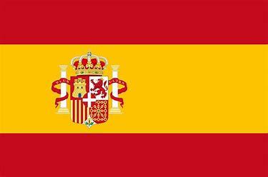 Image result for spain flag