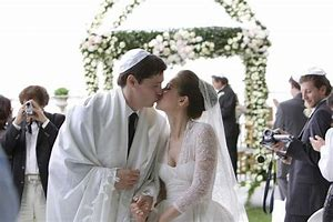 Image result for images mixed marriage italian jewish