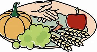 Image result for harvest service clip art
