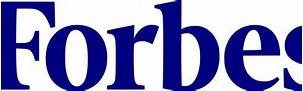 Image result for Forbes Logo