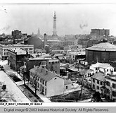 Image result for indianapolis history