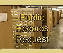 Image result for public records images